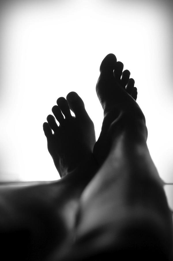 Fortaleça as suas pernas