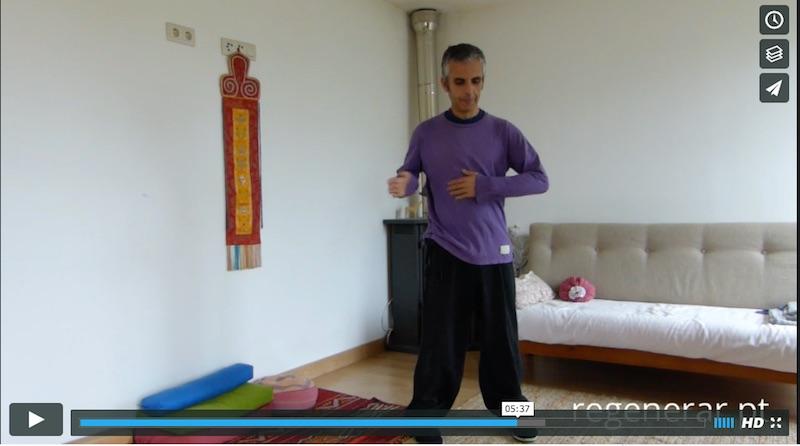 Chi Kung Informal